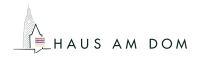 Lernplattform des Haus am Dom Frankfurt a. M.